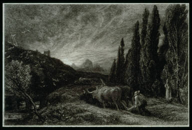 The Early Ploughman