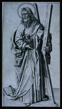 [St. Andrew, Saint Andrew]