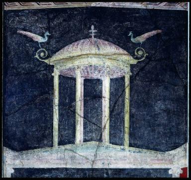 Fresco panel