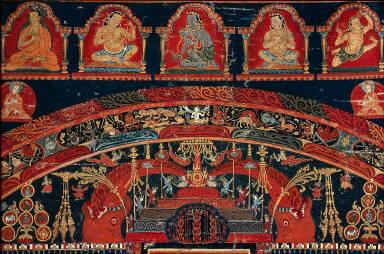 A Mandala of Samvara