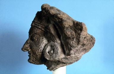 Head of a Raksasa