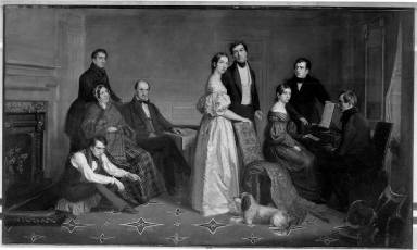 The Hollingsworth Family