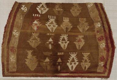 Garment fragment