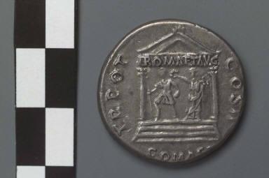 Cistophorus with head of Trajan