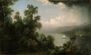 Coast of Jamaica