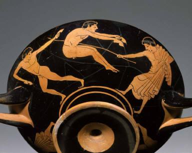 Kylix (wine cup)