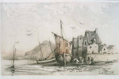 L'Ancien Pollet à Dieppe
