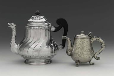Teapot (?)