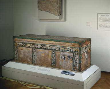 Coffin of Senbi