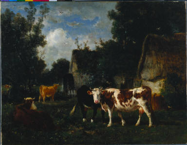 [The Mill, Le Moulin]