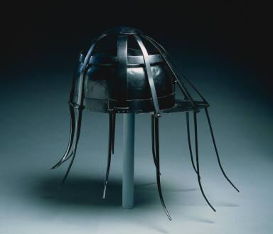 Cavalry Spider Helmet