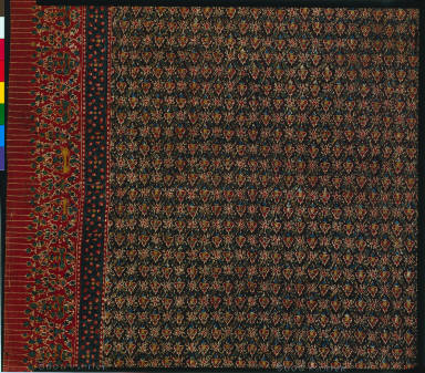 """Lion Cloth """"Pha nung"""" or Cloth for Wrapped Garment"""