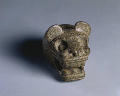 Feline Mace Head