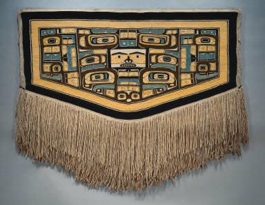 Ceremonial Blanket