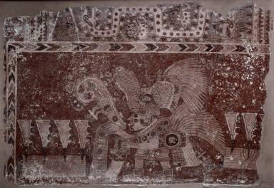 Mural Fragment