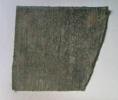 Textile with Phoenixes