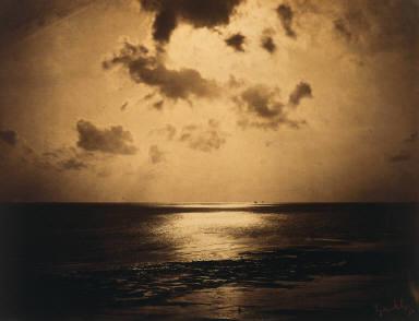 [Un effet de soleil, An Effect of the Sun, Normandy]