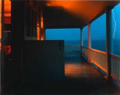 Porch, Provincetown