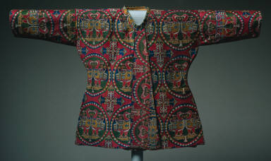Prince's Coat (with lining)