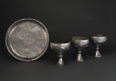 Chalice from the Beth Misona Treasure
