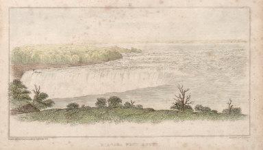 Views of Niagara Falls