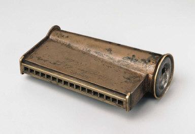Mouth organ (harmonica)