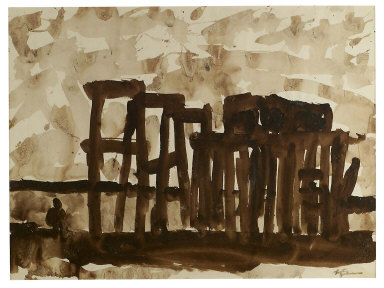 Untitled (Old Pier)