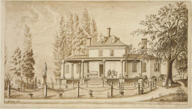The Moreau House