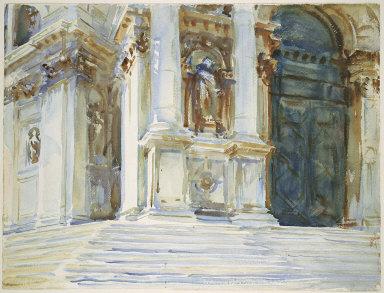 Venice - La Salute