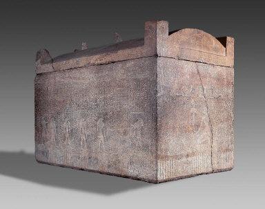 Sarcophagus of King Aspelta