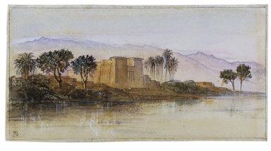 Kalabshe, Nubia on the Nile