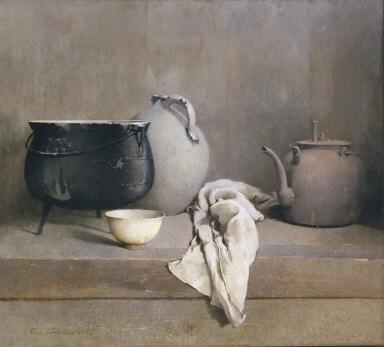 Study in Grey