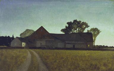 The Hupper Farm