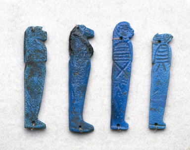 Amulet of a son of Horus