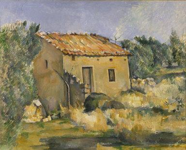 Abandoned House near Aix-en-Provence