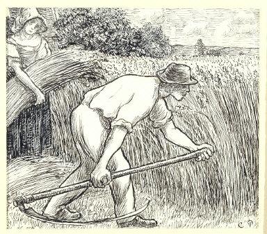 The Harvest (La Moisson)