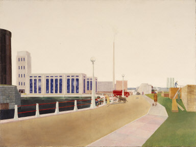 Untitled (Power Station)