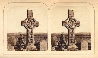 The Cross of Muiredach, Monasterboice, Co. Louth