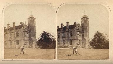 Cobham Hall, Kent