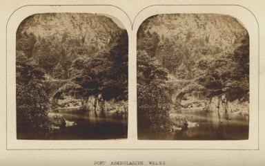 """The Stereoscopic Magazine: a Gallery of Landscape Scenery, Architecture, Antiquities, and Natural History"", 1858"