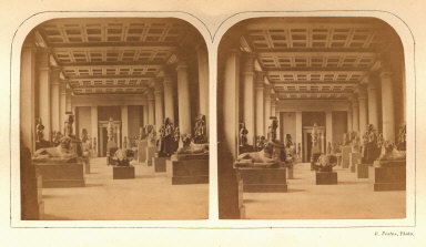"""""""The Stereoscopic Magazine: a Gallery of Landscape Scenery, Architecture, Antiquities, and Natural History"""", 1859"""