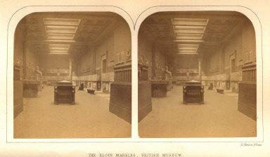 The Elgin Marbles, British Museum I