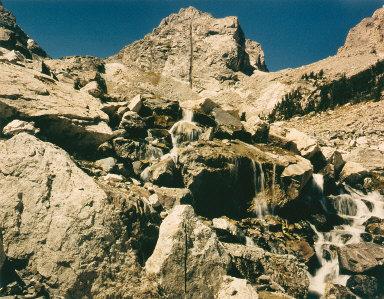 Black Dike Repeat, Grand Teton National Park, Wyoming