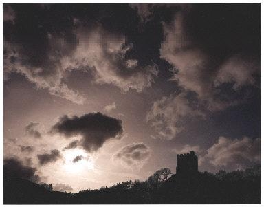 Dolwyddelen Castle, North Wales