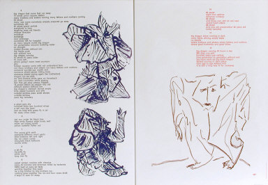 Sans titre (tirée de l'album «1 ø Life», 1964)