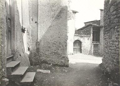 Cureglia, Pres Lugano, Folio II, Europe
