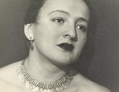 Portrait, Female