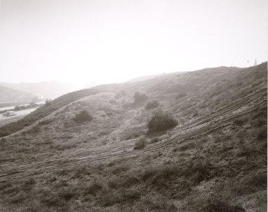 Interstate 10, East Edge of Redlands, California