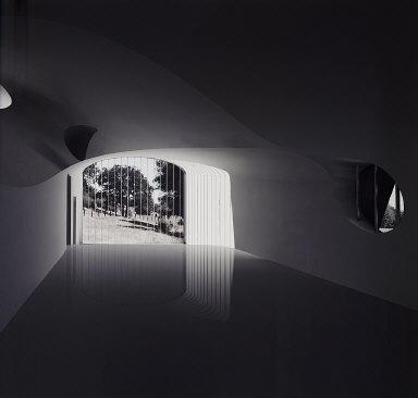 Wu House (computer rendering)
