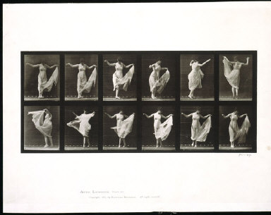 PHTOGRAPH 'Dancer'